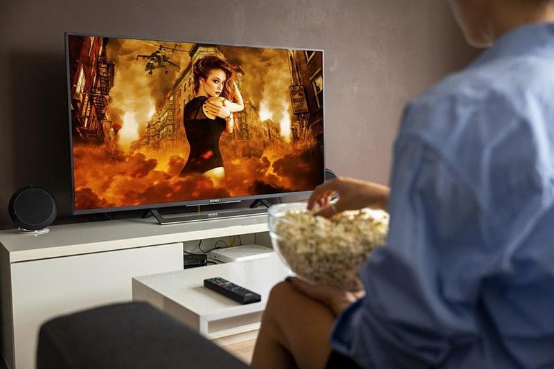 Vorteile TV Monitor
